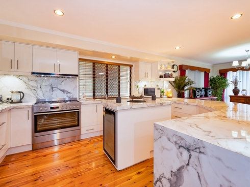 16 Lakefield Court South Gladstone, QLD 4680