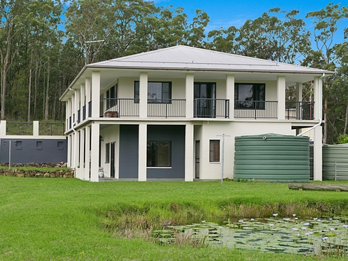 196 Alderley Lane Booral, NSW 2425