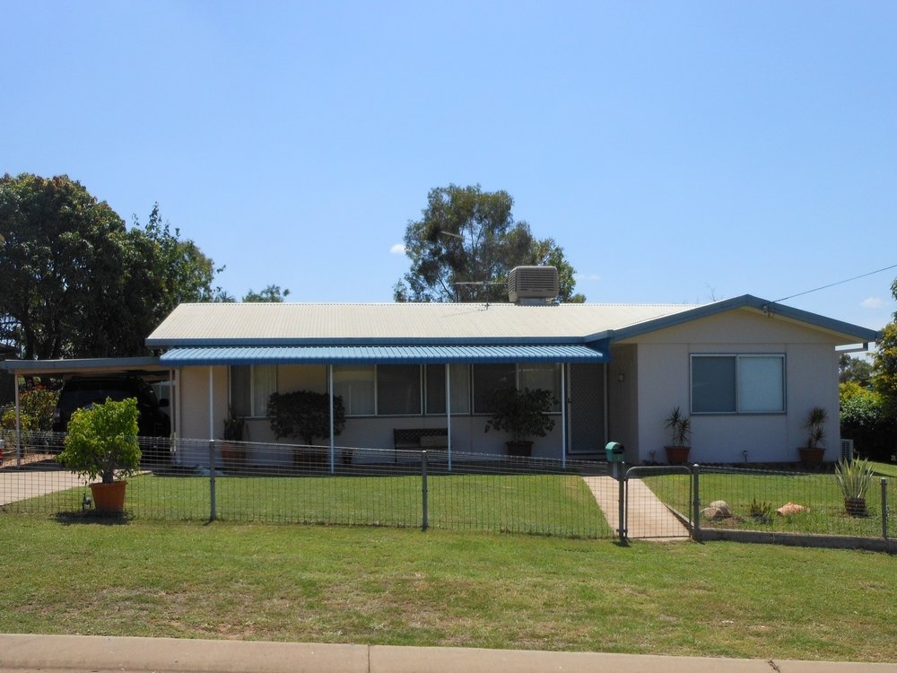 3 Collins Street Clermont, QLD 4721