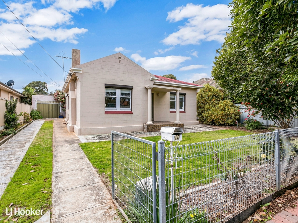 10 Fort Avenue Kensington Gardens, SA 5068