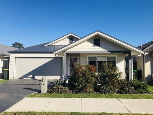 21 Jasper Avenue Hamlyn Terrace, NSW 2259