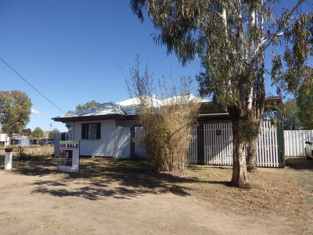 11 Major Street Roma, QLD 4455