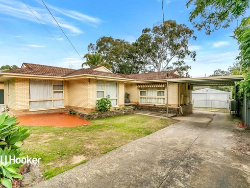 8 Mistletoe Terrace Tea Tree Gully, SA 5091