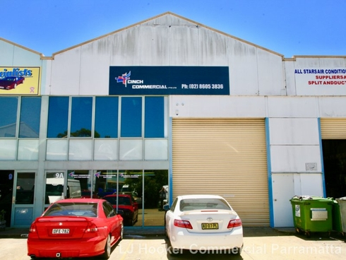 Unit 9A/47 Third Avenue Blacktown, NSW 2148