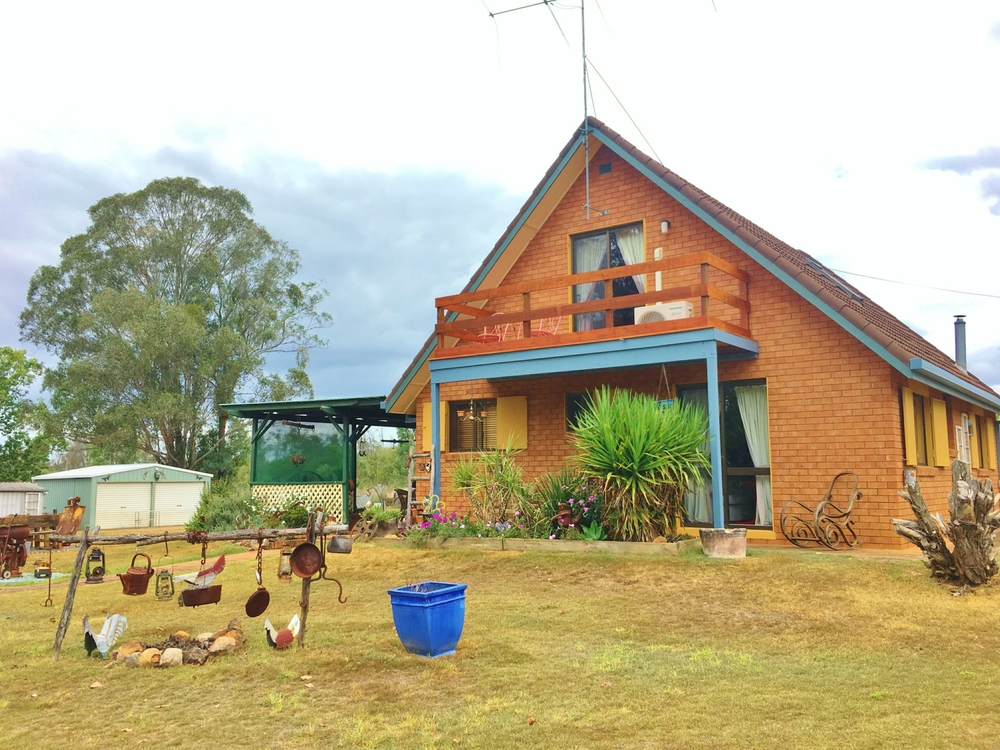 179 Izzards Road Nanango, QLD 4615