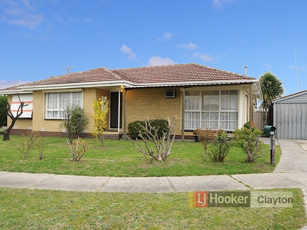 62 Monash Crescent Clayton South, VIC 3169