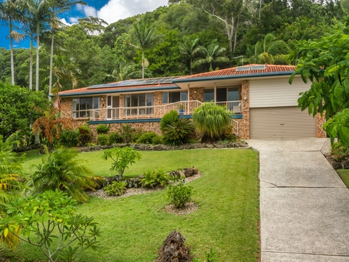 27 Yamble Drive Ocean Shores, NSW 2483