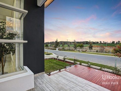 44 Williamson Street Oran Park, NSW 2570