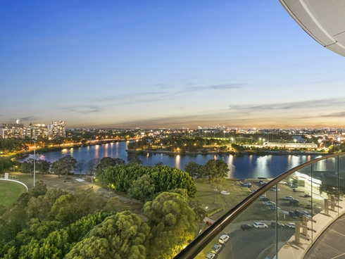 B1110/24 Levey Street Wolli Creek, NSW 2205