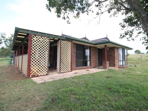 70 Gregors Creek Road Gregors Creek, QLD 4313