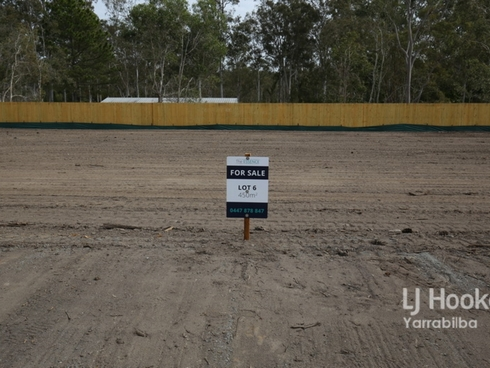 Lot 6/92-98 Bumstead Road Park Ridge, QLD 4125