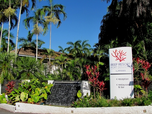 129 Reef Resort/121 Port Douglas Road Port Douglas, QLD 4877