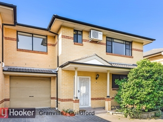 2/483 Woodville Road Guildford , NSW, 2161