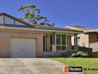 2/113 Queen Street Narellan , NSW, 2567