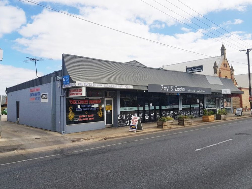 599-605 Lower North East Road Campbelltown, SA 5074