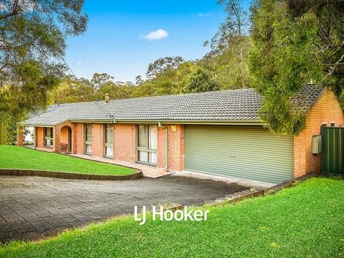 56 Tecoma Drive Glenorie, NSW 2157