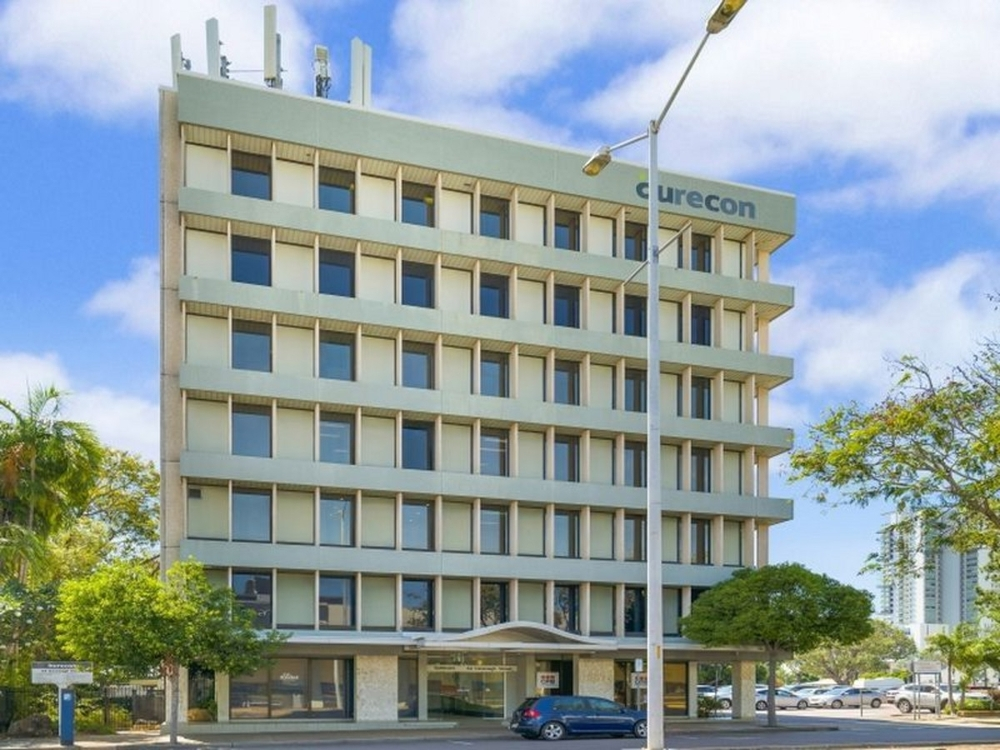Level 4/62 Cavenagh Street Darwin City, NT 0800