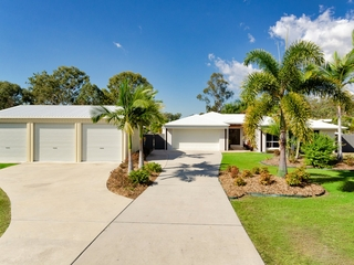 39 Hennie Drive Benaraby , QLD, 4680