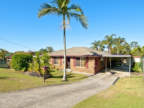 46 Sunscape Drive Eagleby, QLD 4207