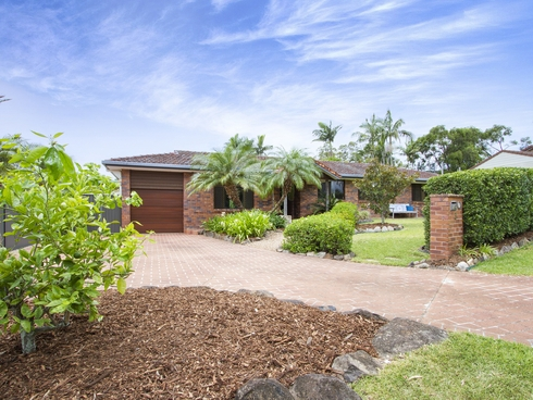 3 Nugent Court Helensvale, QLD 4212
