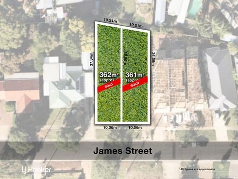 16A James Street Campbelltown, SA 5074