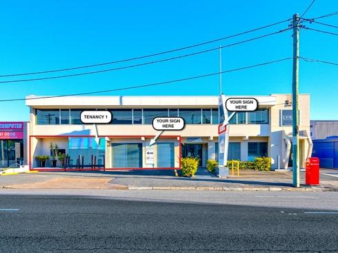 1/905 Stanley Street East East Brisbane, QLD 4169