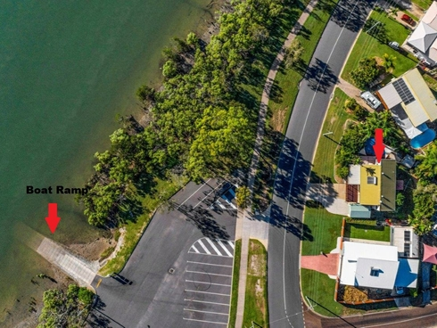 109 Tarcoola Drive Boyne Island, QLD 4680