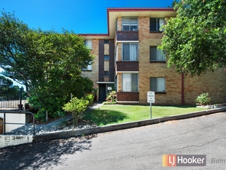 5/37 Church Street The Hill , NSW, 2300