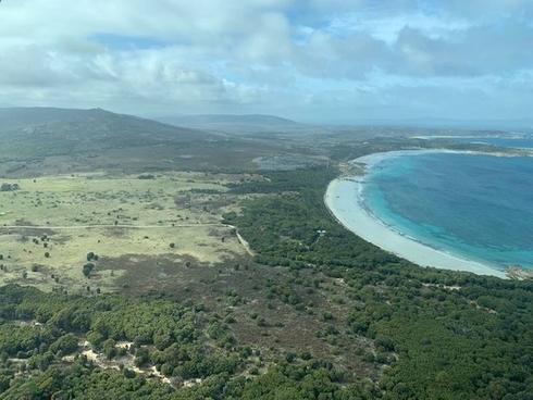 Lot 40 Cnr Thunder Road & Lightning Road Cape Barren Island, TAS 7257