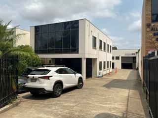 Front Factory/20 Flora Street Kirrawee , NSW, 2232