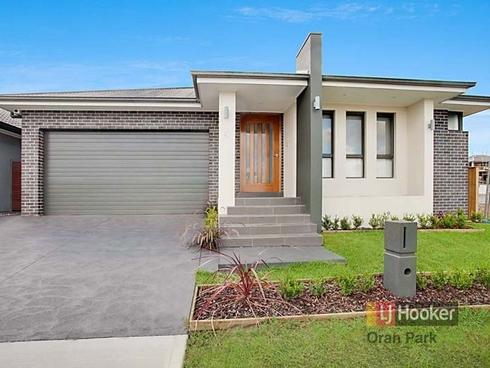 42 Longhurst Street Oran Park, NSW 2570
