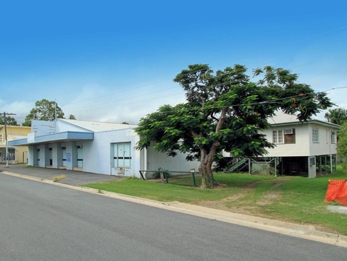 23 - 33 Willis Street West Rockhampton, QLD 4700