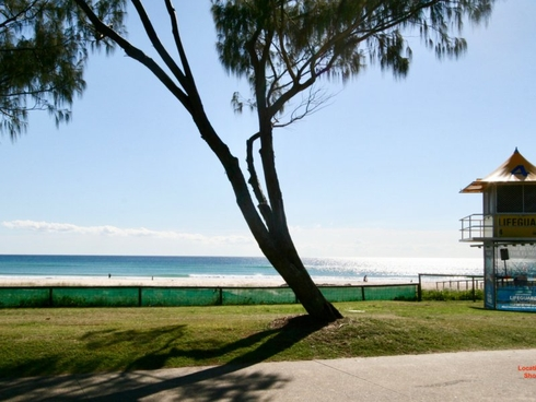 1/44 Coolangatta Road Coolangatta, QLD 4225