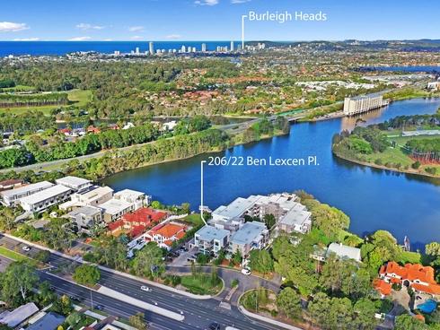206/22-24 Ben Lexcen Place Robina, QLD 4226