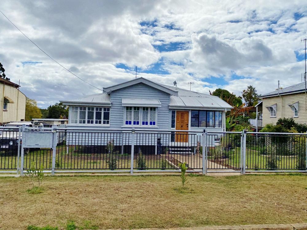 25 Haly Street Wondai, QLD 4606