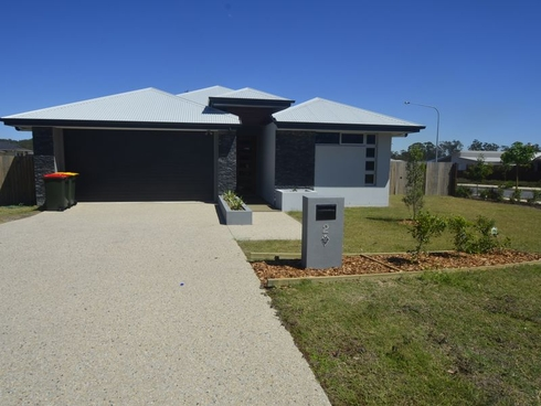 2 Forest Springs Drive Kirkwood, QLD 4680