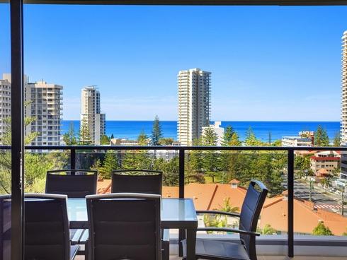57/2729-2733 Gold Coast Highway Broadbeach, QLD 4218
