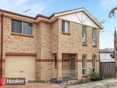 5/140 The Trongate Granville, NSW 2142
