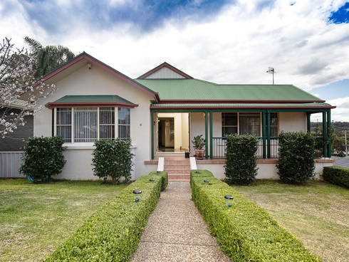 6 Belverdere Close Eleebana, NSW 2282