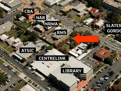 1/36 Gordon Street Coffs Harbour, NSW 2450