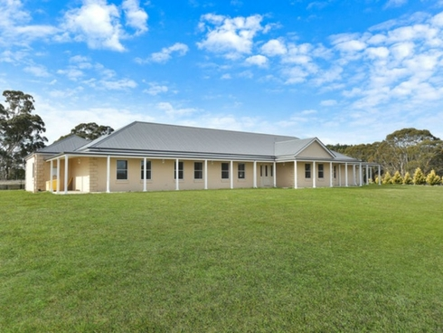 207 Meadows Road Oberon, NSW 2787