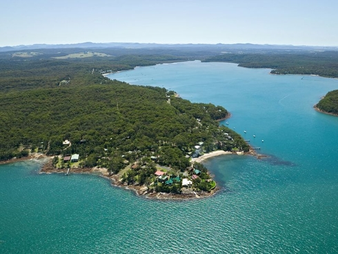 56A Outlook Drive North Arm Cove, NSW 2324