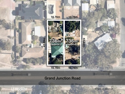 542 Grand Junction Road Northfield, SA 5085