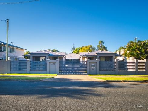 23 Macaree Street Berserker, QLD 4701
