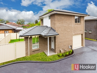 8/21-23 Derby Street Rooty Hill , NSW, 2766