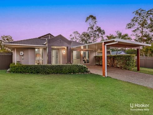8 Thornton Close Forest Lake, QLD 4078