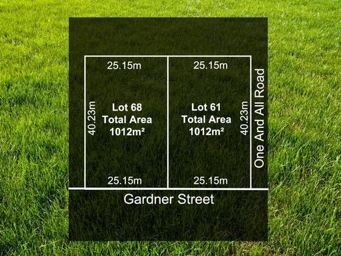 15-17 Gardner Street Price, SA 5570