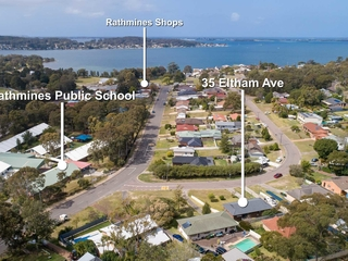 35 Eltham Avenue Rathmines , NSW, 2283