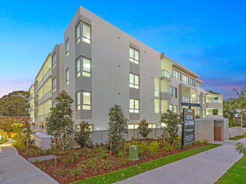 1/2-6 Mindarie Street Lane Cove, NSW 2066