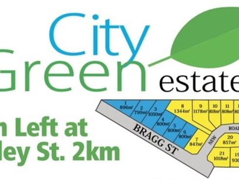 Lot 8/ Bragg Street Bundaberg East, QLD 4670